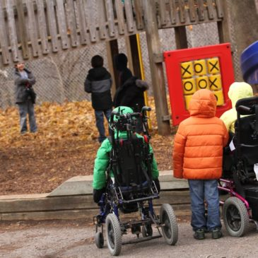 Should youth with disabilities be celebrating this month?